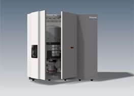 The PHI Quantes Equipped with Dual Scanning Monochromatic X-ray Source